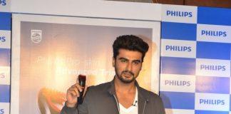 Arjun Kapoor turns brand ambassador for Philips