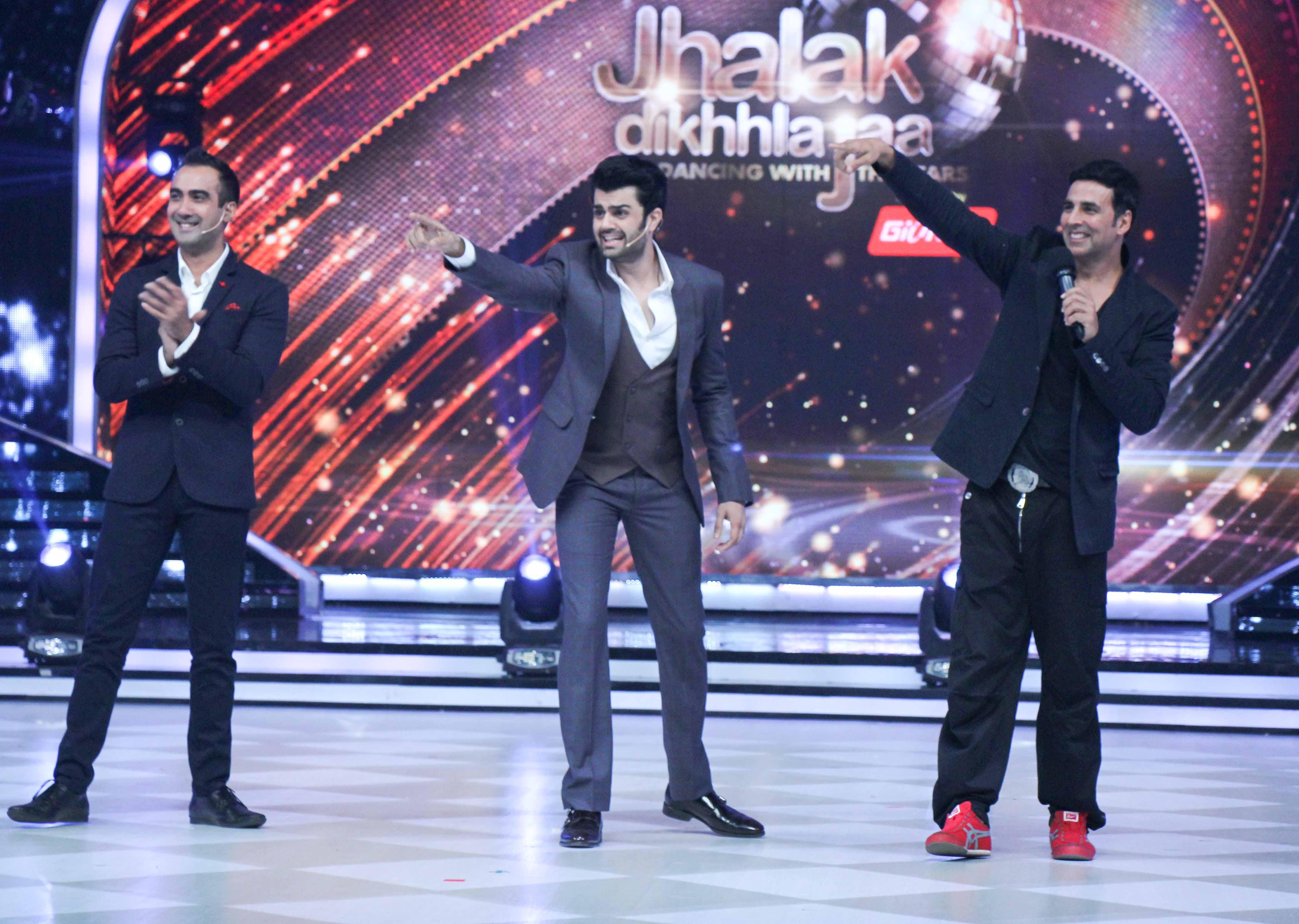 Entertainment on Jhalak (5)