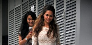Esha Gupta has a casual day out – Photos