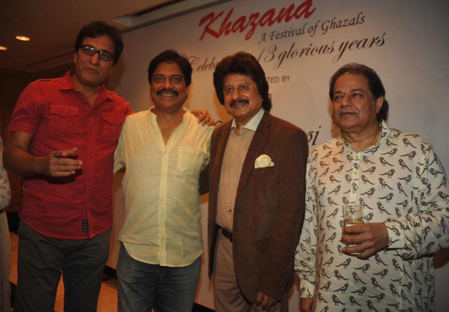Festival of ghazals (2)