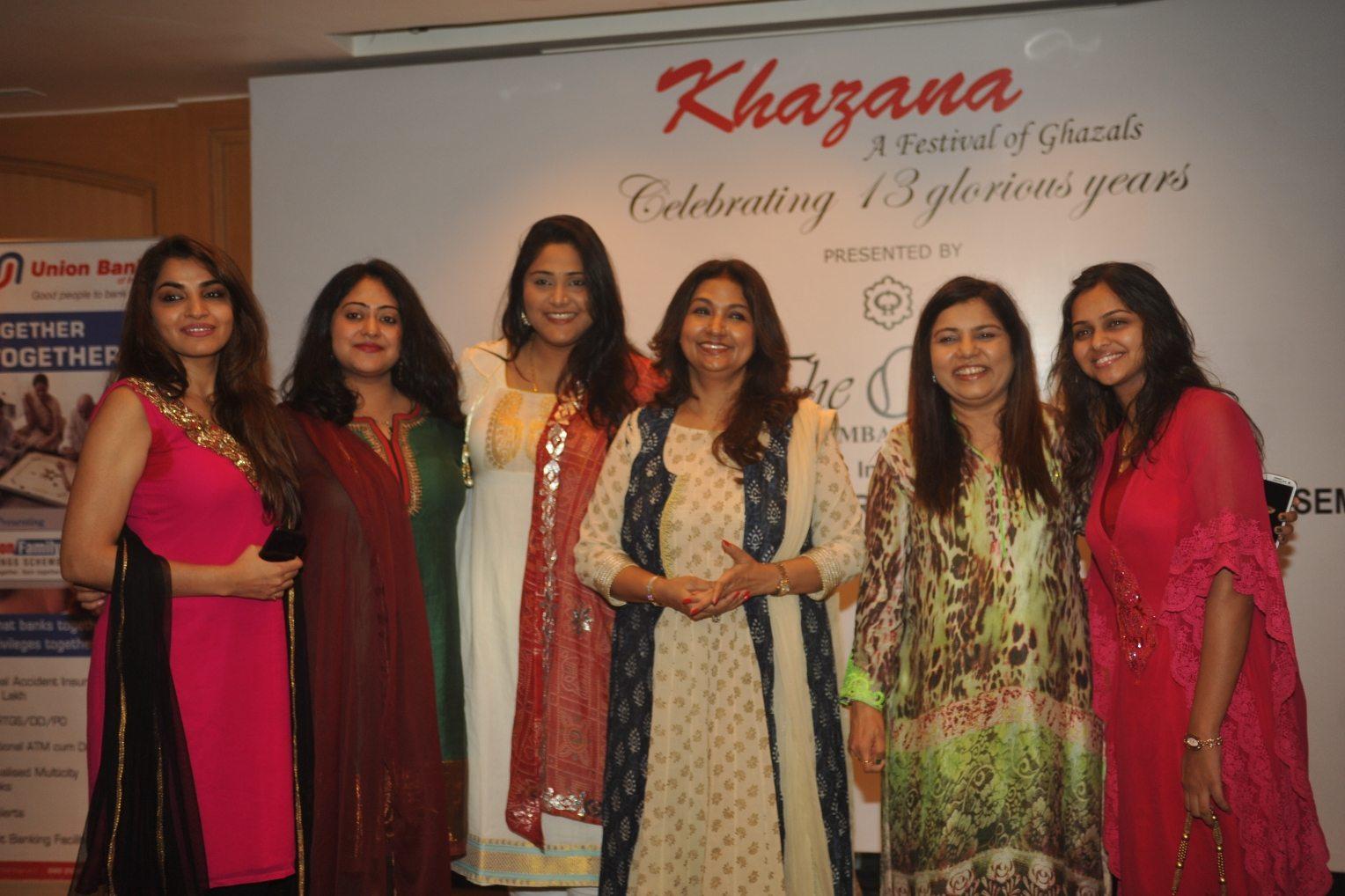 Festival of ghazals (3)