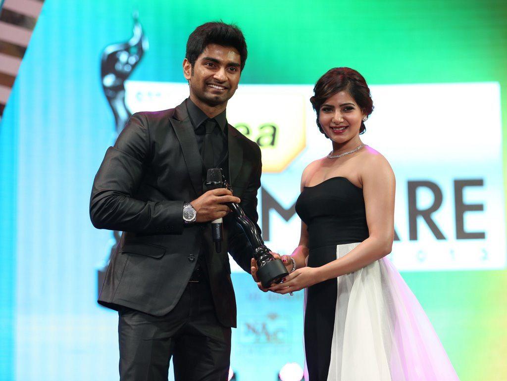 Filmfare south 2014 (8)