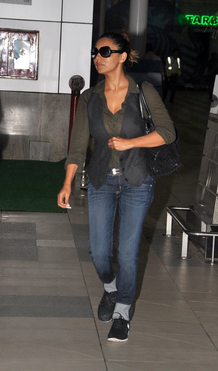 Gauri snapped (2)