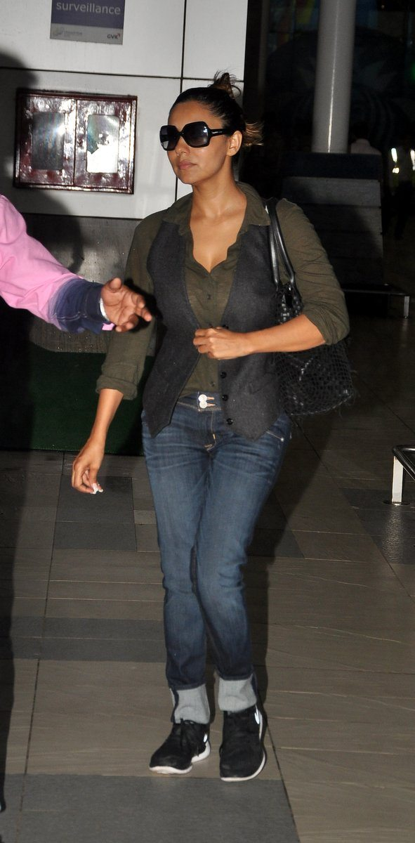 Gauri snapped (3)