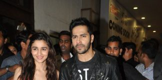 Alia Bhatt and Varun Dhawan promote Humpty Sharma Ki Dulhaniya – Photos