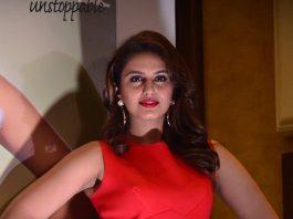 Huma Qureshi unveils Femina July 2014 issue – Photos