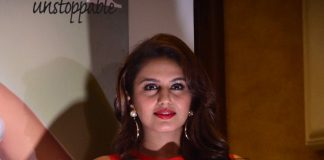 Huma Qureshi unveils Femina July 2014 issue – Photos