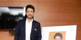 Irrfan Khan unveils Abaran Season platinum jewelry