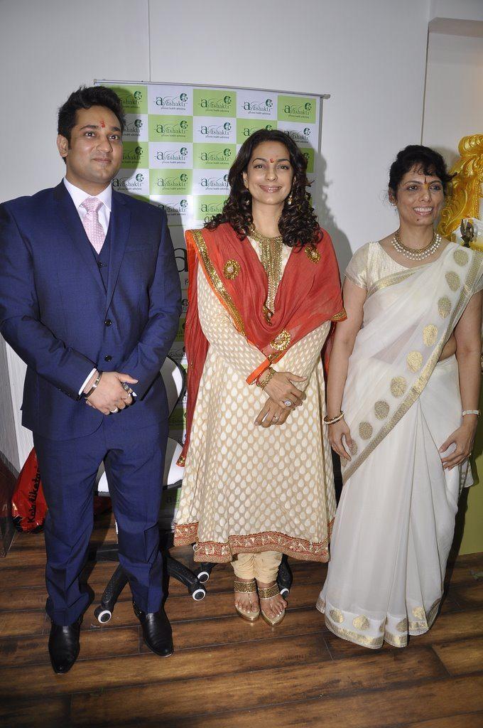 JUhi Ayushakti (4)