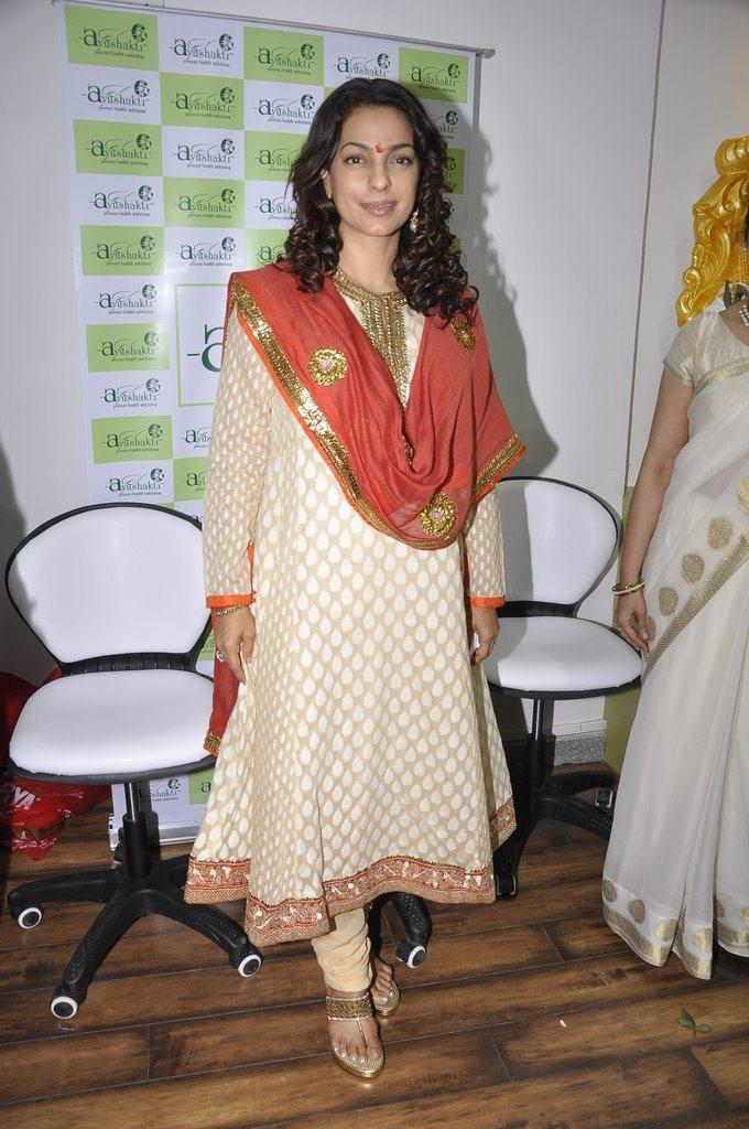 JUhi Ayushakti (5)