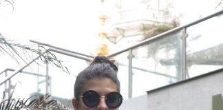 Exclusive New Photos of Jacqueline Fernandez!