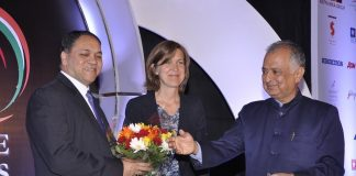 10th Indo-American Corporate Excellence Awards – Photos