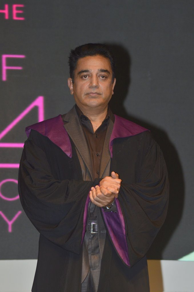 Kamal haasan honoured (5)
