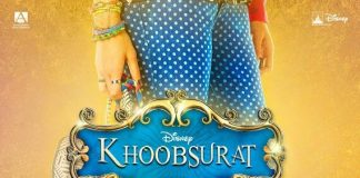 First look of Khoobsurat launched