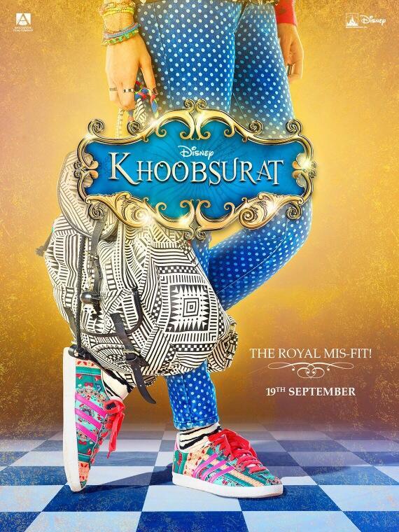 Khoobsurat first teaser