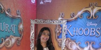 Khoobsurat movie trailer video launched