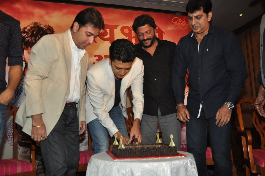 Lai bhari success bash (3)