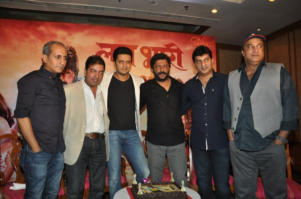 Lai bhari success bash (4)