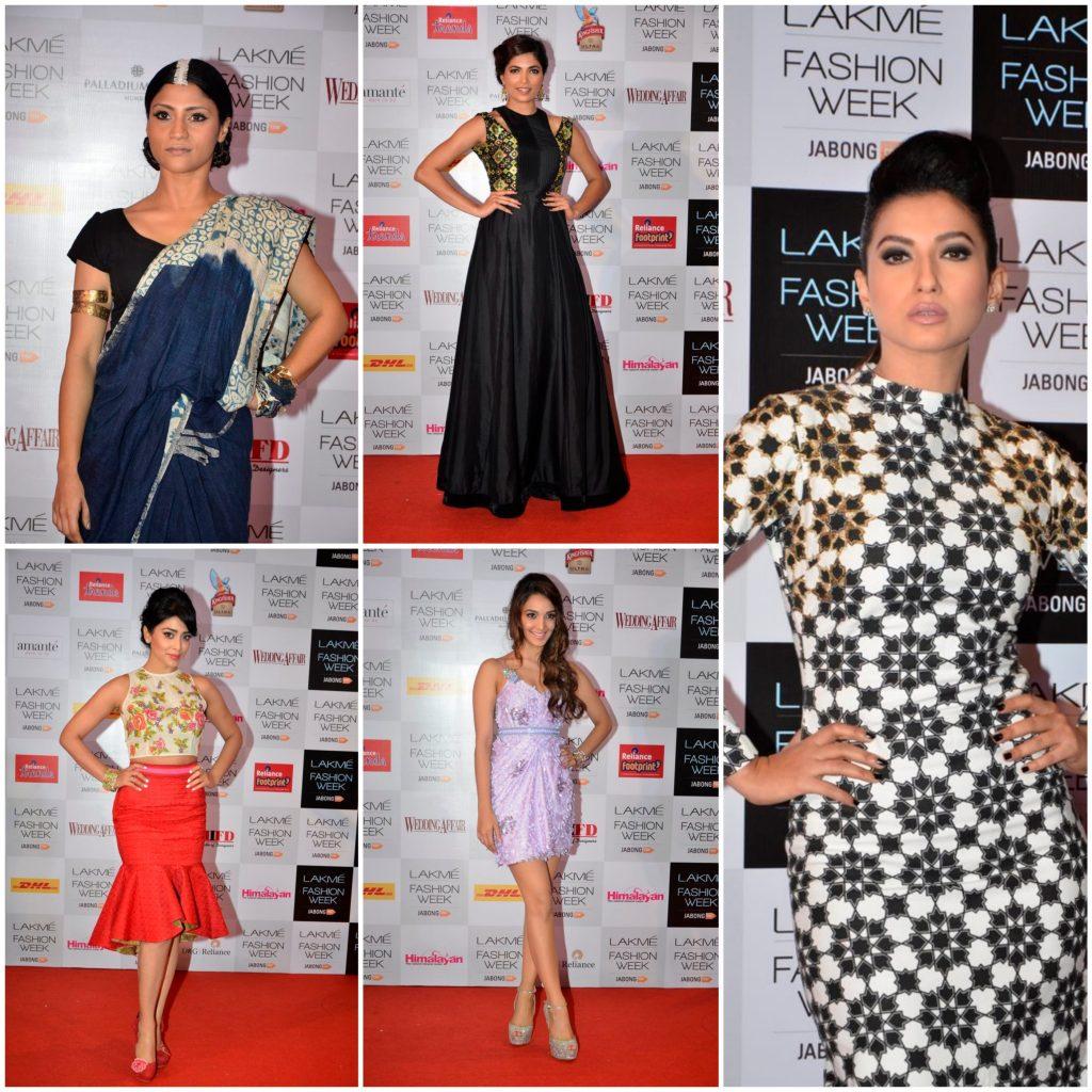 Lakme fashion week 2014 announcement