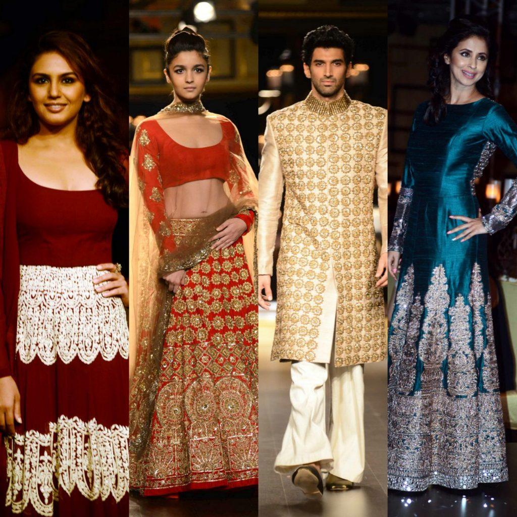 Manish Malhotra ICW celebs