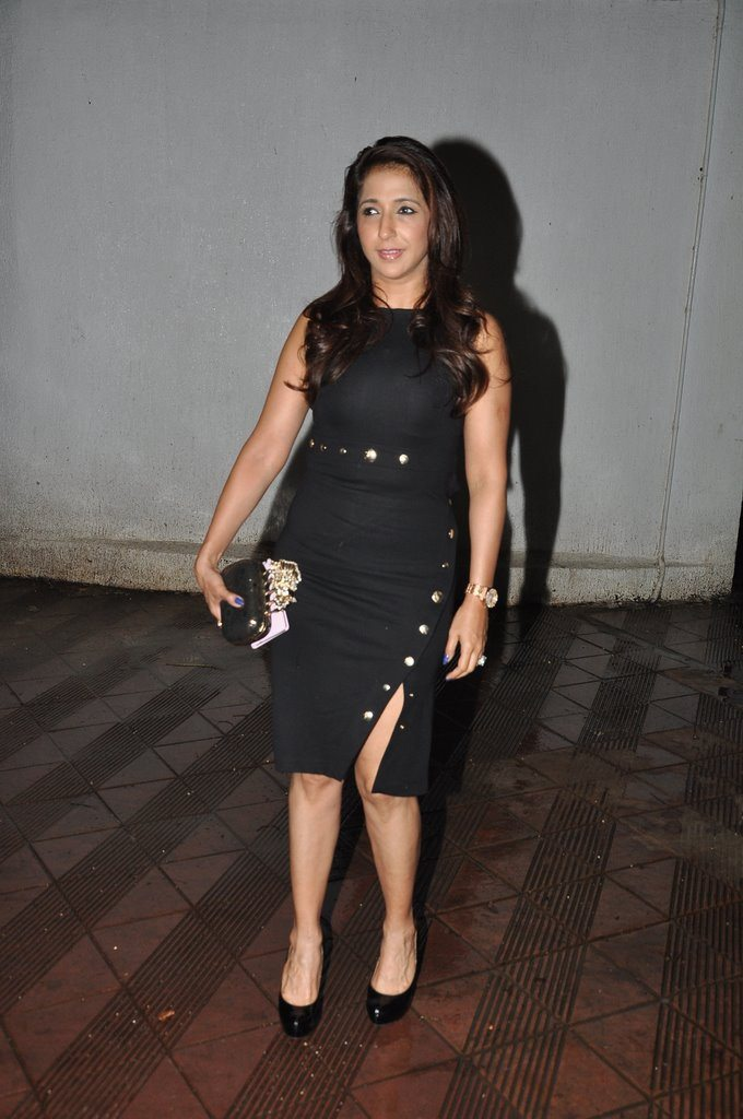 Mary kom bash (5)