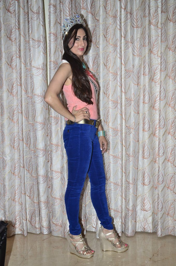 Mrs India (1)