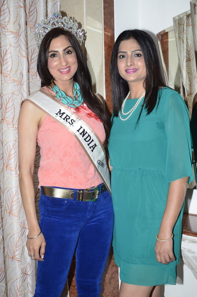 Mrs India (3)