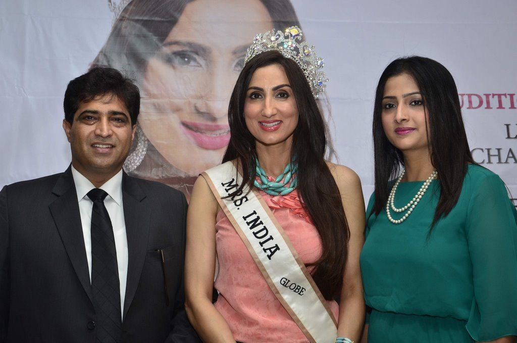 Mrs India (4)