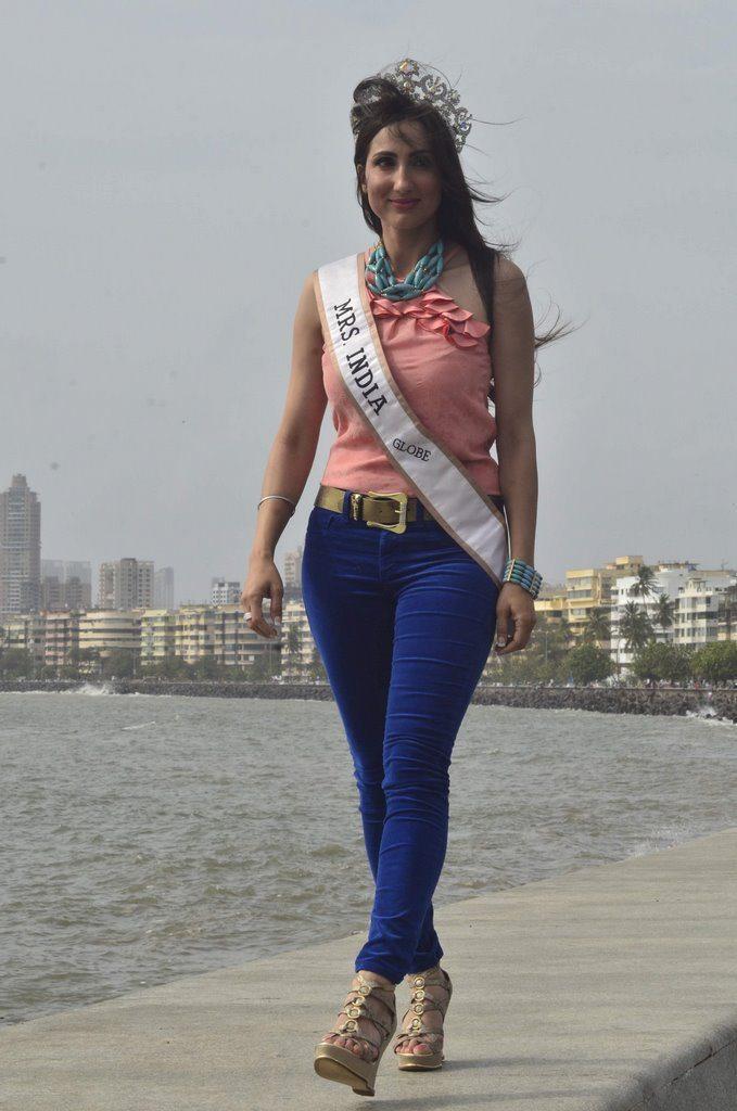 Mrs India (5)