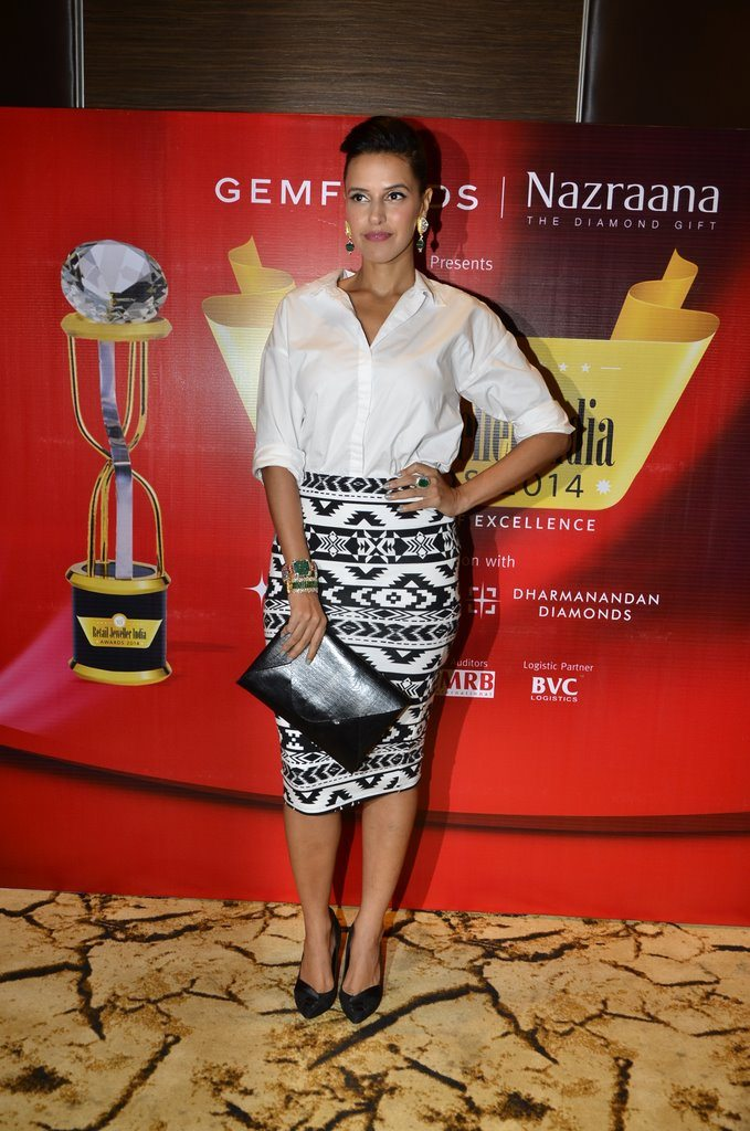 Neha retailer awards (1)