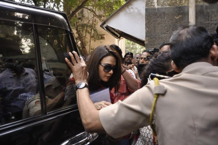 Preity commissioner (1)