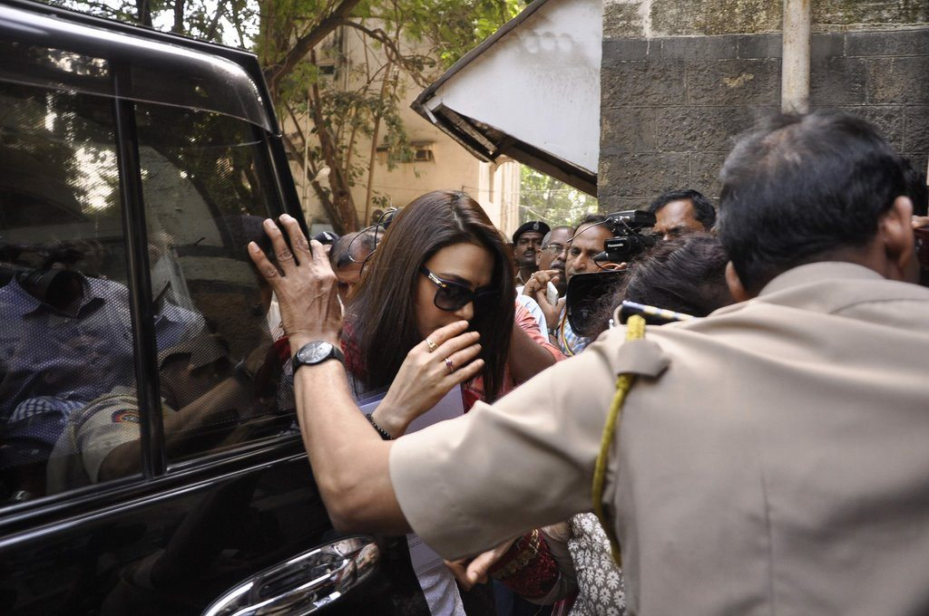 Preity commissioner (2)