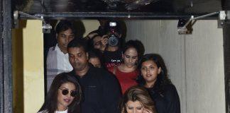 Priyanka Chopra launches trailer video of Mary Kom