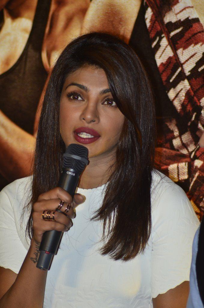 Priyanka mary kom (2)