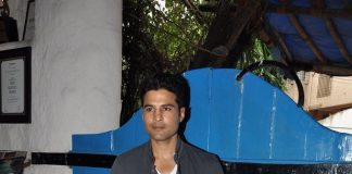 Rajeev Khandelwal launches special issue of travel magazine