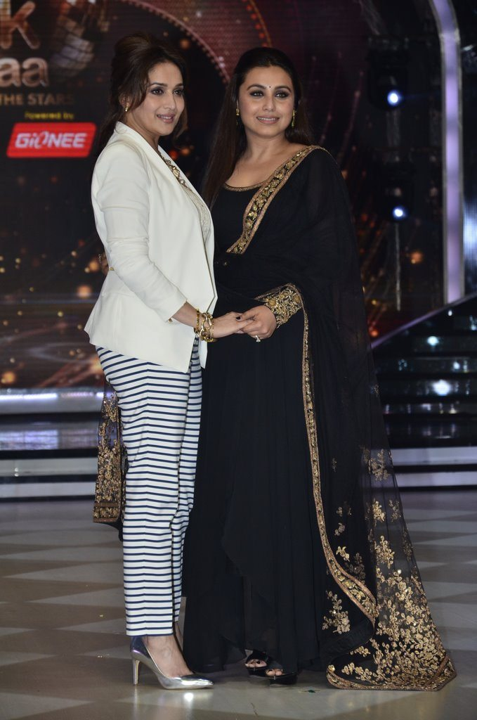 Rani on Jhalak (4)