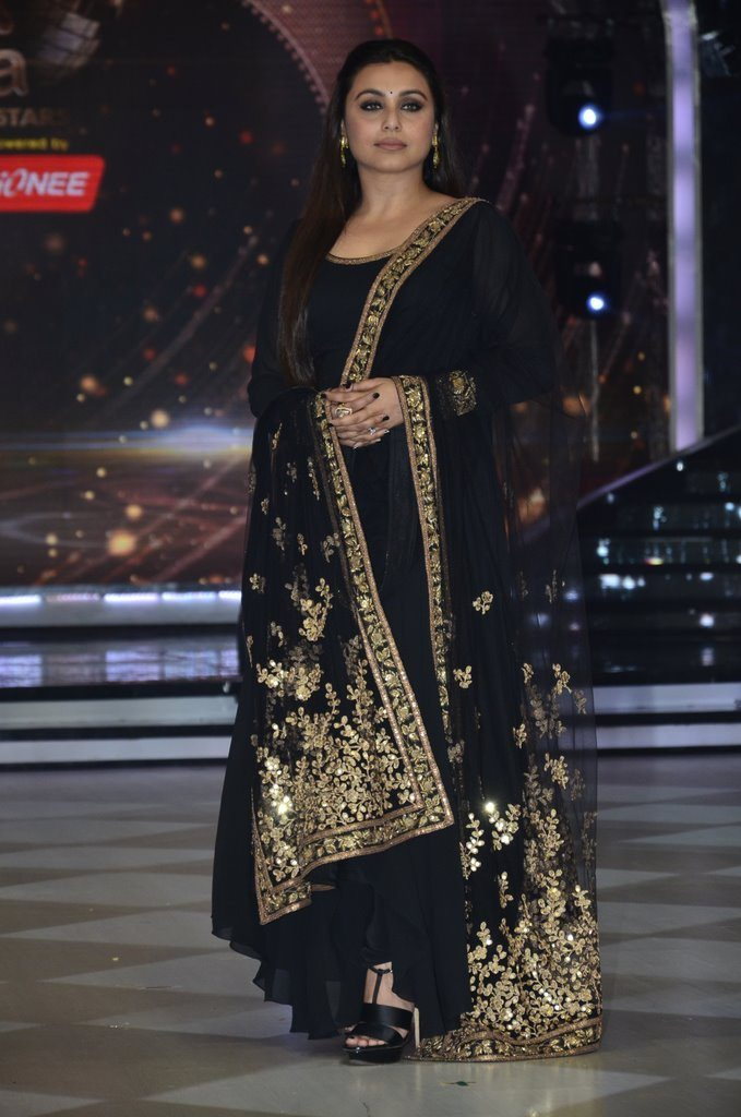 Rani on Jhalak (5)