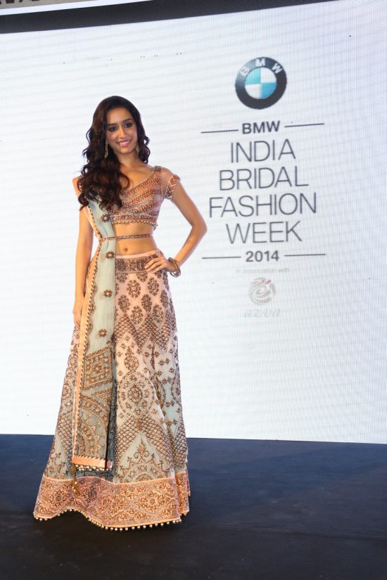 SHRADDHA_KAPOOR_INDIA_BRIDAL_WEEK0