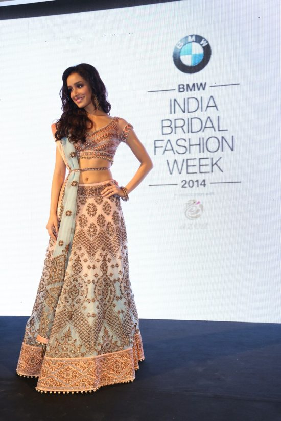 SHRADDHA_KAPOOR_INDIA_BRIDAL_WEEK1