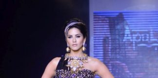 IIJW 2014 Photos – Sunny Leone scorches the ramp in Apala