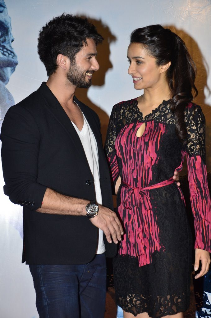 5 hottest on-screen Bollywood couples