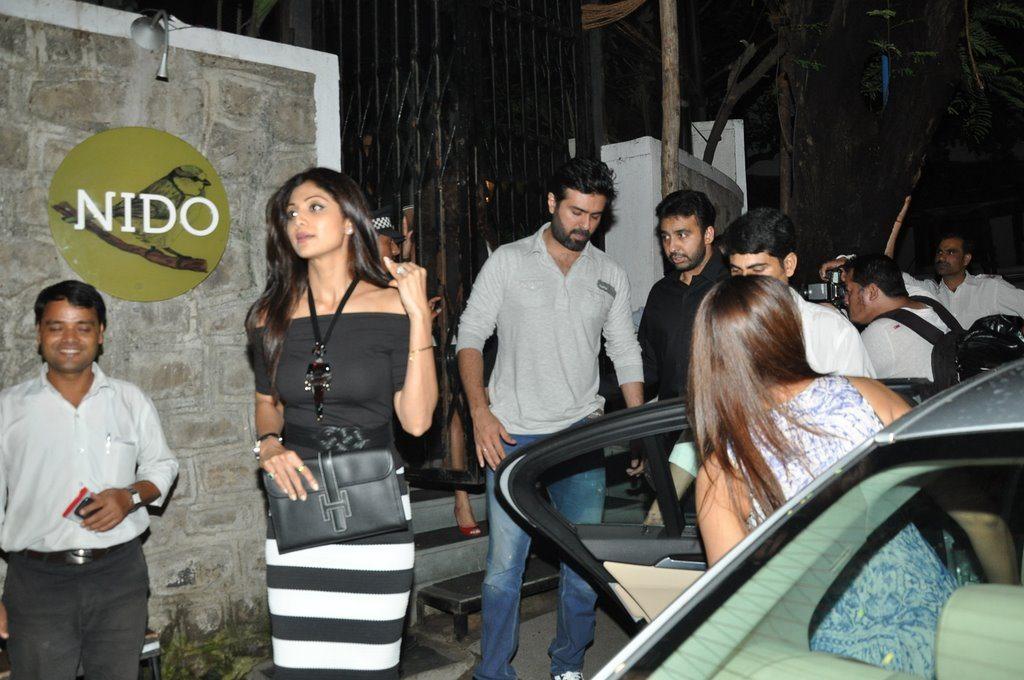 Shilpa Bipasha snapped (4)