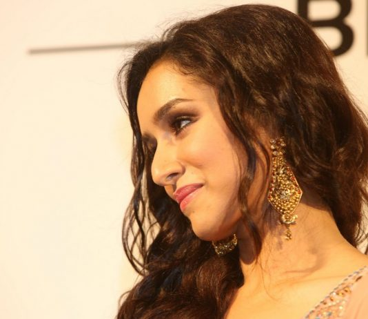 Shraddha Kapoor to be the face of India Bridal Fashion Week