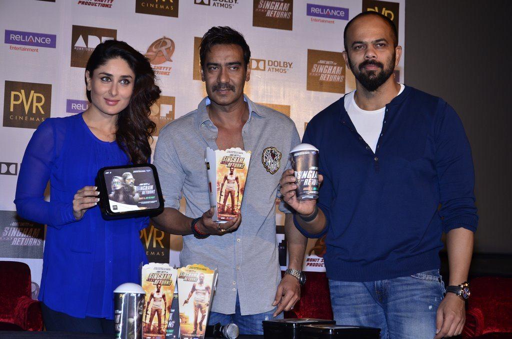 Singham returns merchandise (2)