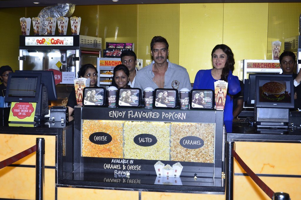 Singham returns merchandise (5)