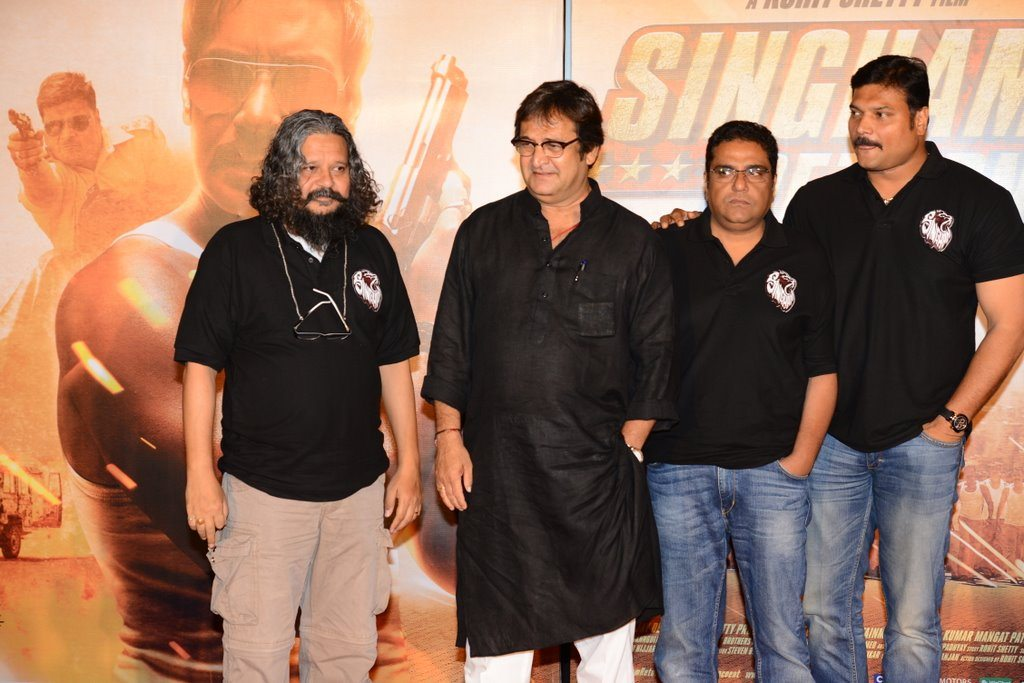 Singham trailer launch (3)