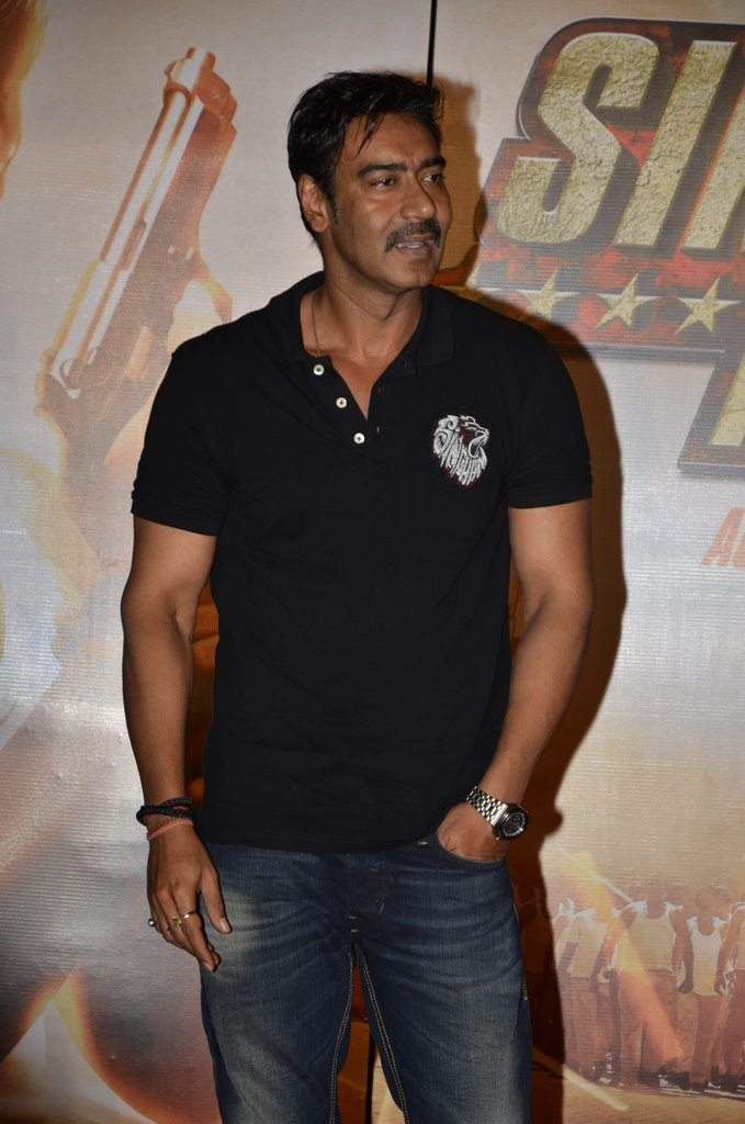 Singham trailer launch (4)
