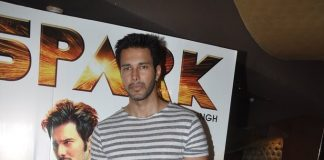Spark movie trailer video launched