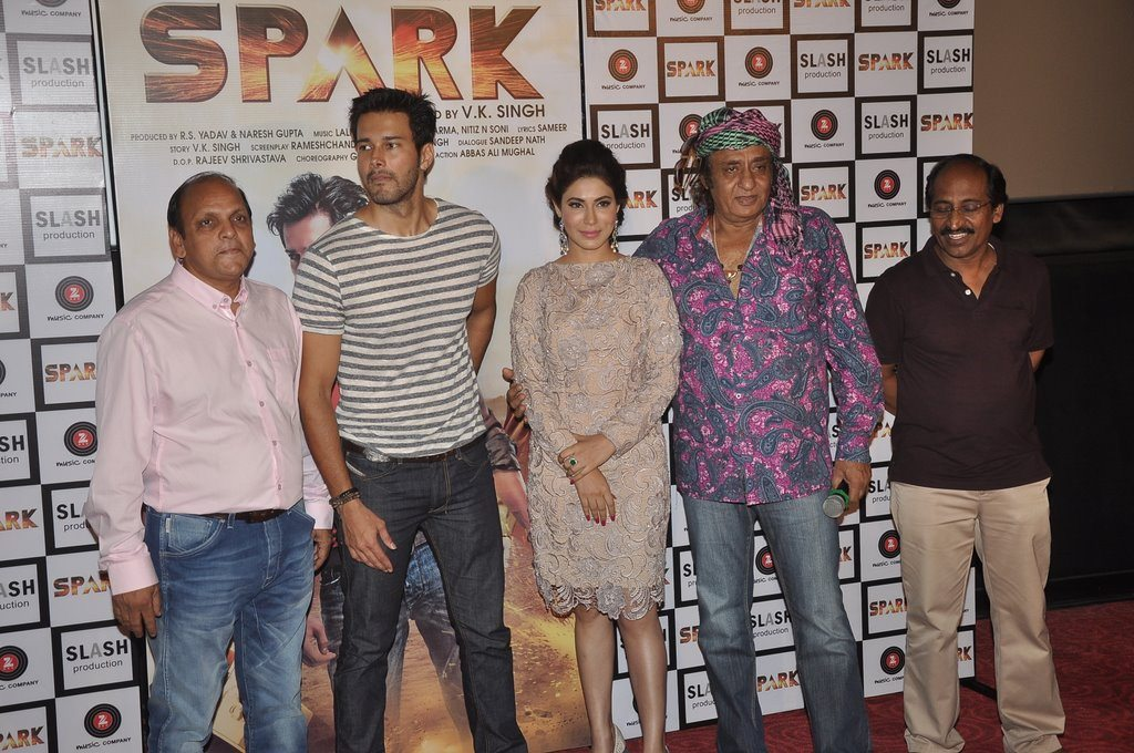 Spark trailer launch (4)