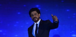 Shahrukh Khan attends Gitanjali Bollywood night event – Photos